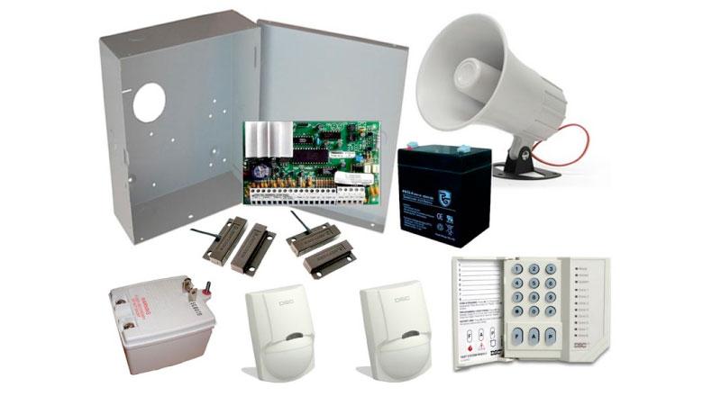 Sistemas de alarmas equipos de alta tecnolog a vigila - Sistemas de alarma ...